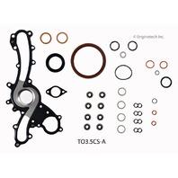 06-11 Lexus 3.5L 2GRFE Lower Gasket Set