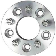 TRANS-DAPT Billet Wheel Adapters 5x5 to 5x4.75 P/N - 3614