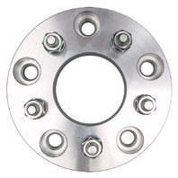 TRANS-DAPT Billet Wheel Adapters 5x5.5in to 5x4.75in P/N - 3617