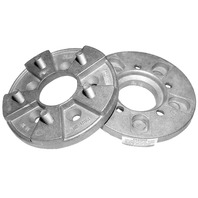 TRANS-DAPT Wheel Adapters 5 On 4.5  P/N - 7071