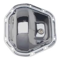 TRANS-DAPT Differential Cover Kit Chrome Dana 60 P/N - 8783