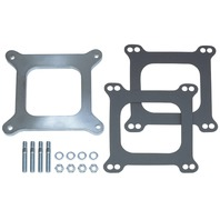 Trans-Dapt Performance Products 2063 Holley 4 Barrel Carb Spacer