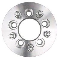 Trans-Dapt Performance Products 3606 Billet Wheel Adapter