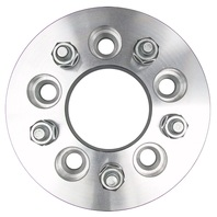 Trans-Dapt Performance Products 3607 Billet Wheel Adapter