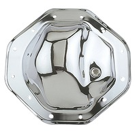 Trans-Dapt Performance Products 4817 Chrome Differential Cover