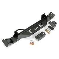 Trans-Dapt Performance Products 6418 Transmission Crossmember Kit