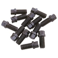 Trans-Dapt Performance Products 8885 Header Bolts Extra Small Head