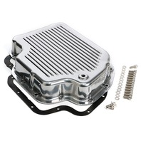 Trans-Dapt Performance Products 8897 Aluminum Transmission Pan