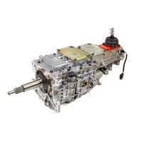 TREMEC Ford TKO-500 Series 5p Trans. 26 Spl. 3.27/.68 P/N - TCET5201
