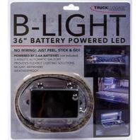 TRUXEDO B-Light Battery Powered Truck Bed Light Kit 36in P/N - 1705419
