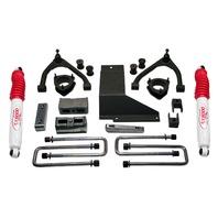 Tuff Country 14056KN Lift Kit w/Shock Fits 07-13 Sierra 1500 Silverado 1500