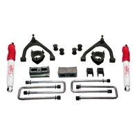 Tuff Country 14059KN Lift Kit w/Shock Fits 13-18 Sierra 1500 Silverado 1500