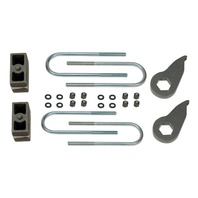 Tuff Country 22916 Lift Kit Fits 97-04 F-150 F-150 Heritage