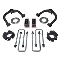 Tuff Country 23000 Lift Kit Fits 09-13 F-150