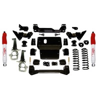 Tuff Country 36102KH Lift Kit w/Shock Fits 12-14 1500
