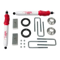 Tuff Country 52920KN Lift Kit w/Shock Fits 05-18 Tacoma