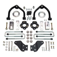 Tuff Country 54055 Lift Kit Fits 17 Titan