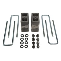 Tuff Country 97056 Axle Lift Block Kit Fits 94-02 Ram 2500 Ram 3500