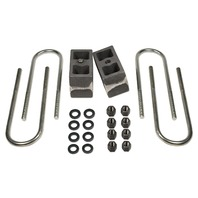 Tuff Country 97057 Axle Lift Block Kit