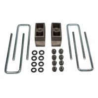 Tuff Country 97080 Axle Lift Block Kit Fits 00-06 Tundra