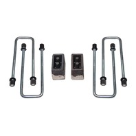 Tuff Country 97092 Axle Lift Block Kit Fits 09-18 F-150