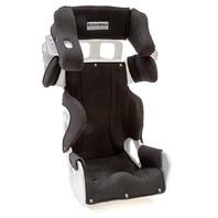 ULTRA SHIELD Seat Cover LM Black 17in & 17.5in SFI 39.2 P/N -ULT3924701
