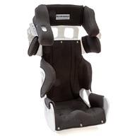 ULTRA SHIELD Seat Cover LM Black 18in SFI 39.2 P/N -ULT3924801