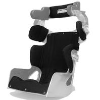 ULTRA SHIELD Seat Cover 17in EFC Halo Black 2019 P/N -EF27101