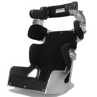ULTRA SHIELD 17 in EFC Halo Seat 20 Deg w/Blk Cover 2019 P/N -EF27200