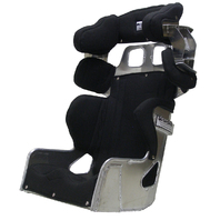 ULTRA SHIELD 14in Outlaw Sprint Seat 10 Degree 2019 P/N -OL4010