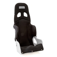 ULTRA SHIELD Seat Cover Black 17in Pro Circle Track 2019 P/N -PCT711