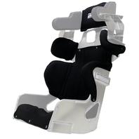 ULTRA SHIELD Seat Cover Black 18in VS Halo 2019 P/N -VS1811