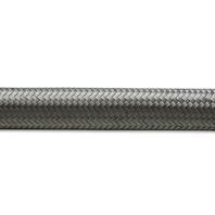 VIBRANT PERFORMANCE 2ft Roll -12 Stainless Steel Braided Flex Hose P/N - VIB11912