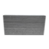 VIBRANT PERFORMANCE Intercooler Core; 18inW x 6.5inH x 3.25inThick P/N - VIB12830