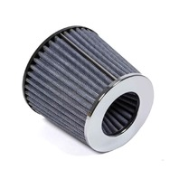 VIBRANT PERFORMANCE Open Funnel Performance Air Filter 2.75In Inlet P/N - VIB1923C