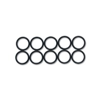 VIBRANT PERFORMANCE Package of 10 -8AN Rubbe r O-Rings P/N - VIB20888
