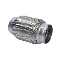 VIBRANT PERFORMANCE Standard Flex Coupling W ithout Inner Liner 2.5in P/N - VIB64806