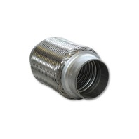 VIBRANT PERFORMANCE Standard Flex Coupling W ithout Inner Liner 3in P/N - VIB65010
