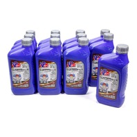 VP FUEL CONTAINERS VP 10W30 HI-Performance Racing Case / 12 - 32oz P/N - 2957