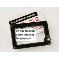 VMAC RACING TACHS Slide Mount Bracket  P/N - R700801