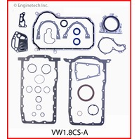 99-01 Volkswagen 1.8L Turbo AEB Lower Gasket Set