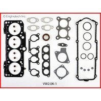 98-02 Volkswagen 2.0L Naturally Aspirated Gasket Set