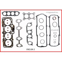 98-04 Volkswagen 2.0L Naturally Aspirated Gasket Set