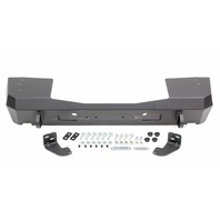 WARN 18- Jeep JL Stubby Front Bumper P/N -101325