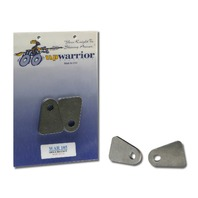 Warrior Products 105 Universal Shock Bracket