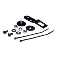 Warrior Products 1575 Windshield Washer Nozzle Relocation Kit Wrangler (JK)