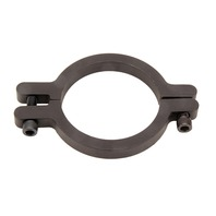 WEHRS MACHINE Axle Clamp 3in ID Limit Chain Steel P/N - WM293