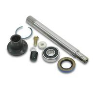 Weiand 91180 PowerCharger Input Shaft/Coupler Kit
