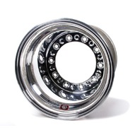 WELD RACING 15 X 14 Wide 5 HS 5in BS 11.9 Lbs P/N - 571-5415