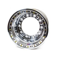 WELD RACING 15 X 14 Wide 5 HS 5in BS 15.4 Lbs P/N - 571-5425